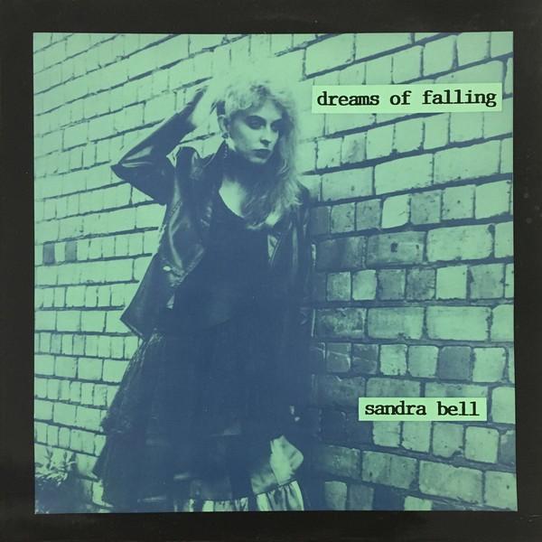 Sandra Bell - Dreams Of Falling