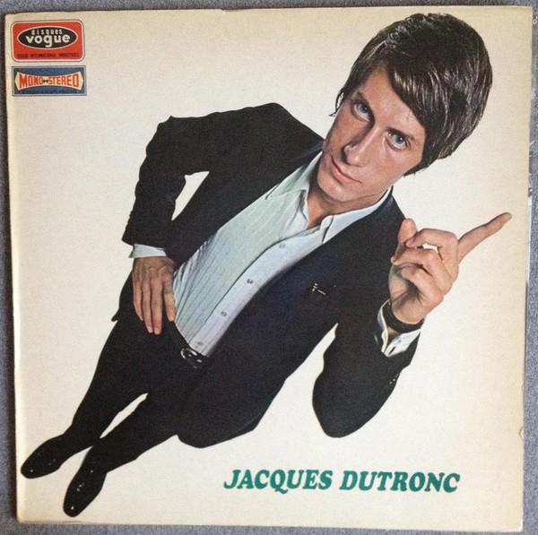 Jacques Dutronc - Jacques Dutronc