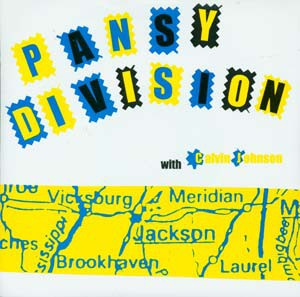 Pansy Division - Jackson