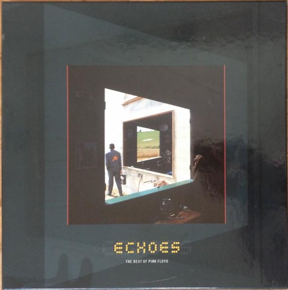 Pink Floyd - Echoes (The Best Of Pink Floyd)