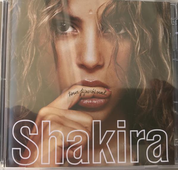 Shakira - Tour Fijación Oral