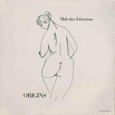 Malcolm Johnstone - Origins