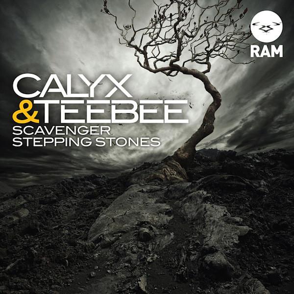 Calyx & Teebee - Scavenger / Stepping Stones
