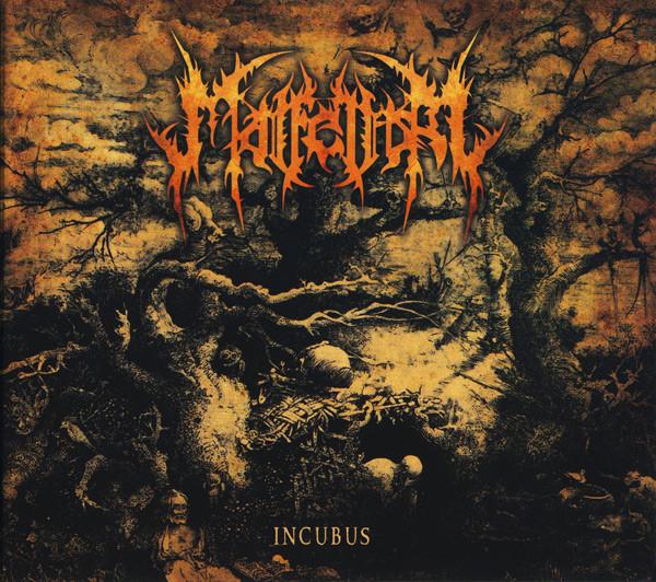 Malfeitor - Incubus