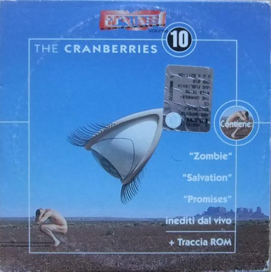 The Cranberries - The Cranberries