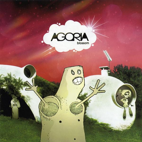 Agoria - Blossom