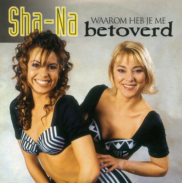 Sha-Na - Waarom Heb Je Me Betoverd