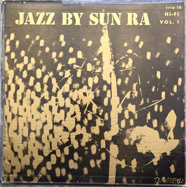 Sun Ra - Jazz By Sun Ra Vol. 1