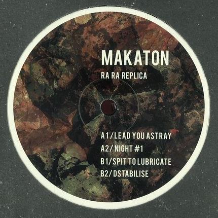 Makaton - Ra Ra Replica