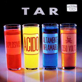 Tar - Toast