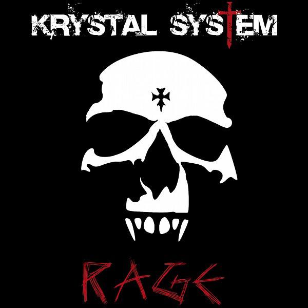 Krystal System - Rage