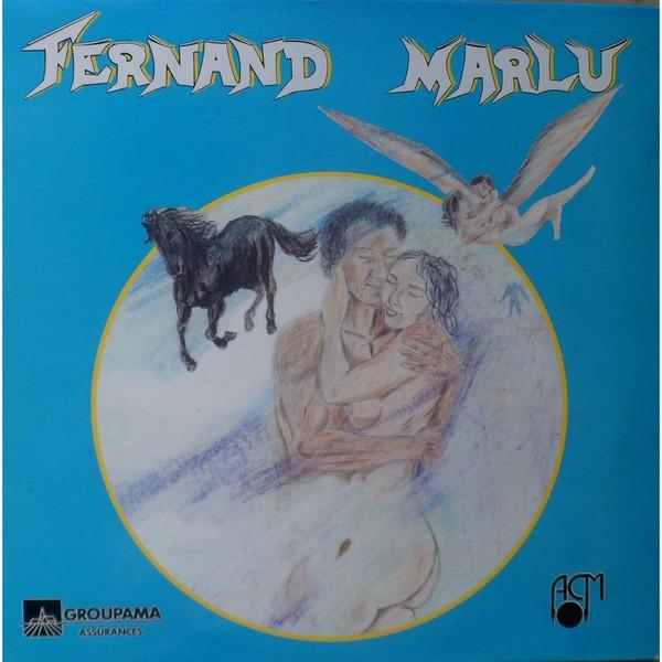 Fernand Marlu - Eliza