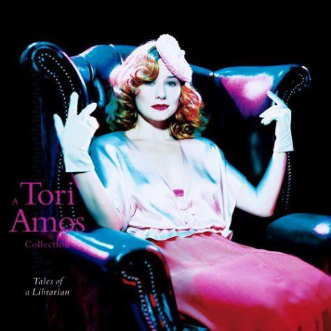 Tori Amos - Tales Of A Librarian (A Tori Amos Collection)